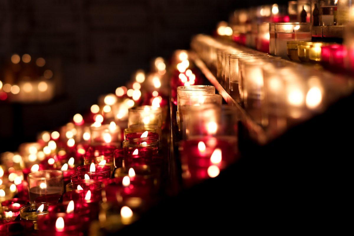 Cereria Lodigiana: lluminazione votiva